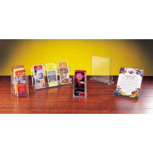Calmil-Brochure-Holder-Pocketh Product Image 2385