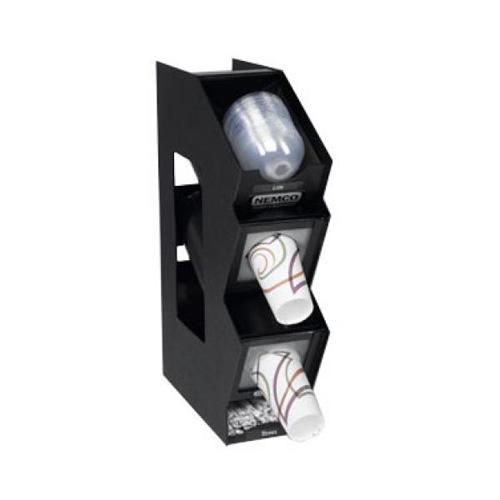 Nemco 88400-CDA Angled Cup Dispenser 88400-CDA