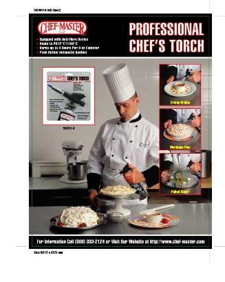 Chefmaster Chef