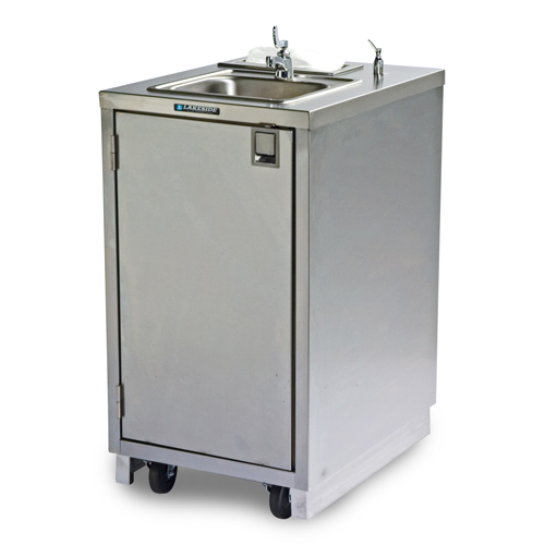 Lakeside-Hand-Washing-Station-Warm-Water-Supply Product Image 695
