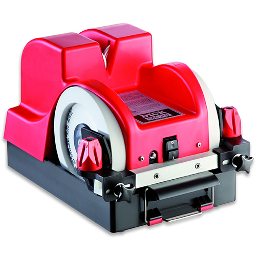 F. Dick Sm 110 Knife Sharpener Grinding