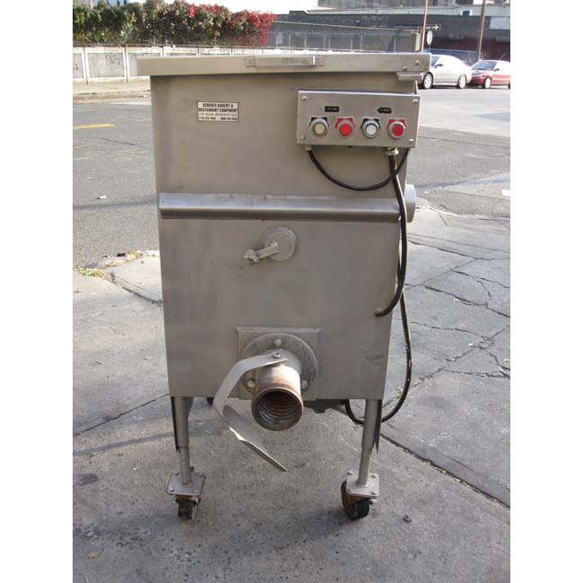 Biro Mixer Grinder Model # AFMG 48 Used Good Condition