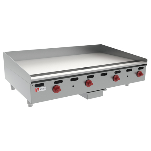 Wolf-Agm-Series-Manual-Control-Heavy-Duty-Gas-Griddle Product Image 569
