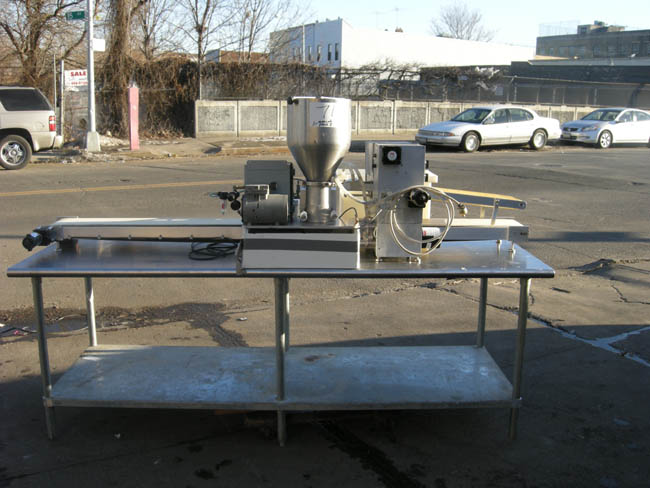 Phase-Automatic-Manicotti-System-Used-Condition Product Image 28