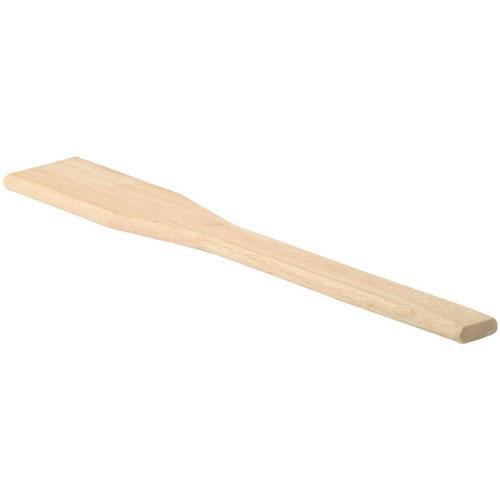 "Wooden Mixing Paddle Hardwood 48/"" Long"