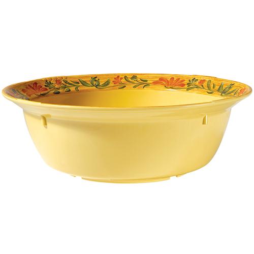 Melamine Bowls Venetian Pattern Quart Product Photo