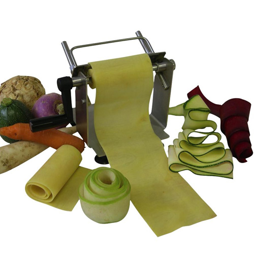 Bron Coucke Vegetable Lasagna Slicer All Stainless Product Photo