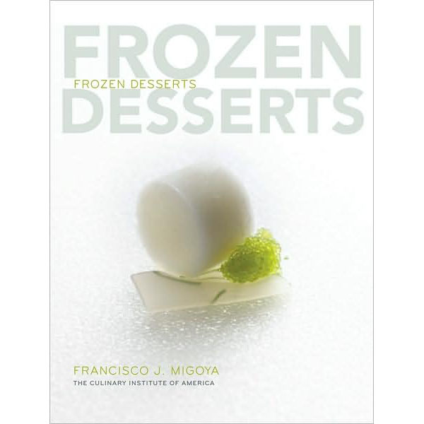 john wiley Frozen Desserts