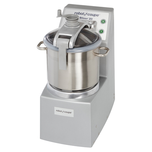 Robot-Coupe-Blixer-Speed-Stainless-Steel-Mixer-Qt Product Image 164