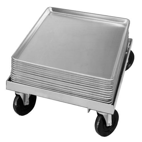Channel-Bun-Pan-Dolly-Aluminum Product Image 4341