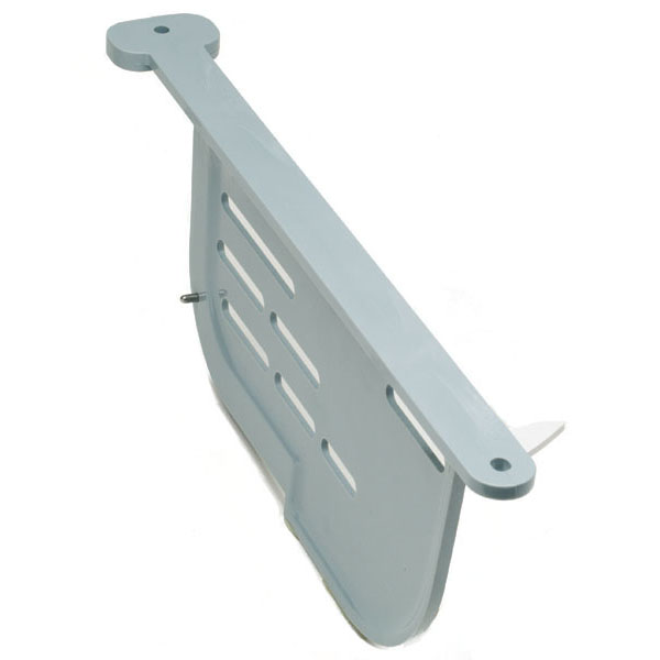Chocovision-Holey-Commercial-Baffle-W-Clip Product Image 3515