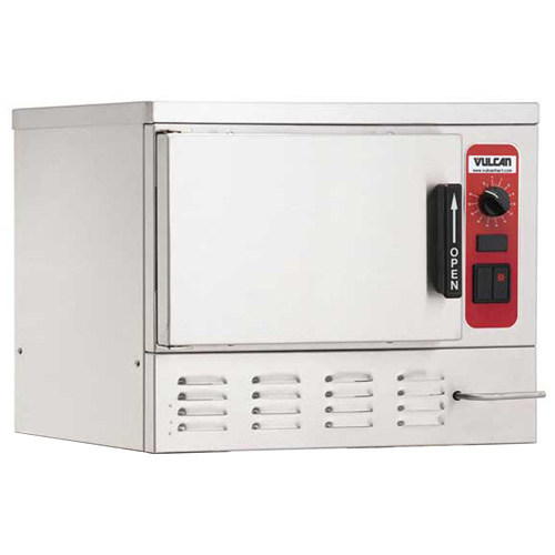 Vulcan-Electric-Counter-Convection-Steamer-Basic-Conrol Product Image 328