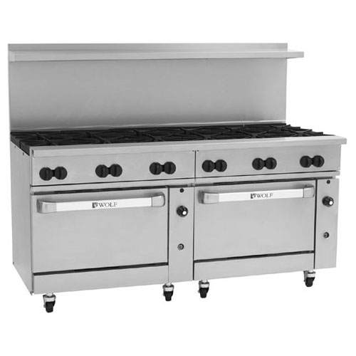 Wolf-Challenger-Gas-Range-Burners-Propane-Gas Product Image 132