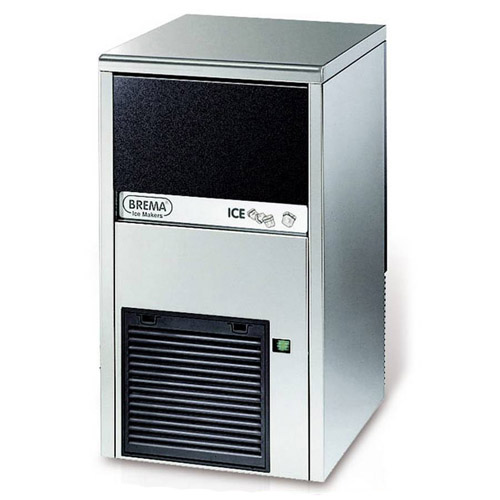 High-class Brema Undercounter Ice Maker Product Photo