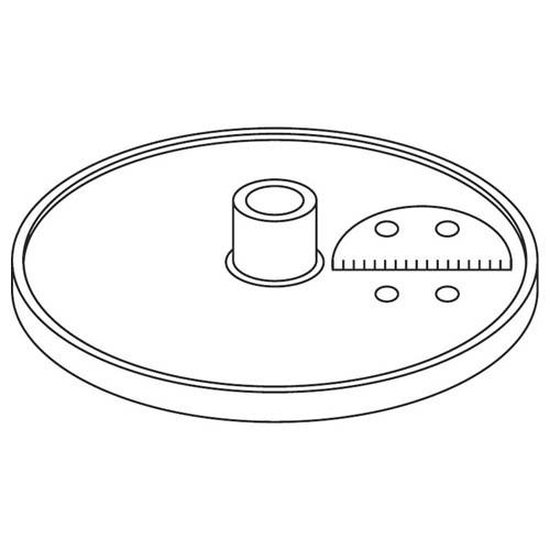 Berkel-Julienne-Plate-Cc-C-Models-Mm Product Image 3979