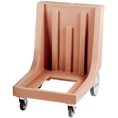 Choose Cambro Camdolly Easy Wheels Mtc Slate Blue Product Photo