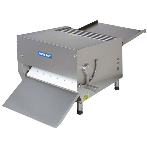 Precious Somerset Dough Sheeter Recommended Item