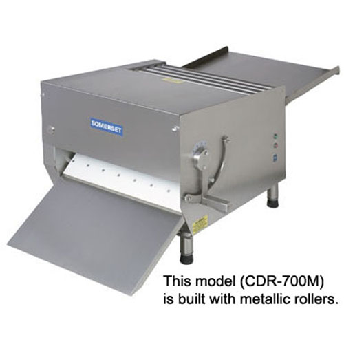 Somerset-Dough-Sheeter Product Image 15