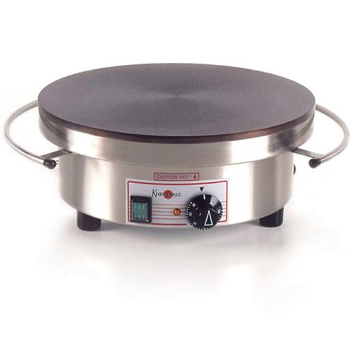 Krampouz-Crepe-Griddle-v Product Image 1500
