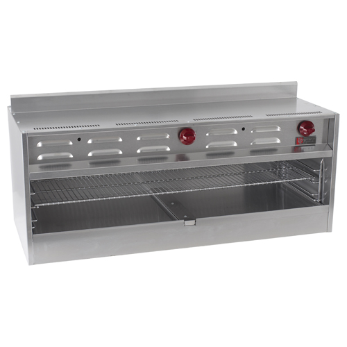 Wolf Cmj Gas Infrared Cheesemelter Broiler Product Photo