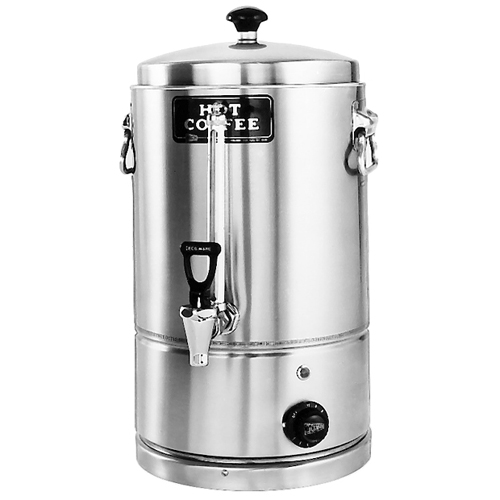 Cecilware-Portable-Hot-Water-Coffee-Urn-Gallon-Electric Product Image 1331