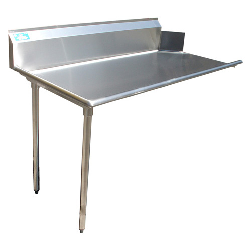 Stainless-Steel-Clean-Dishtable-Left Product Image 1616