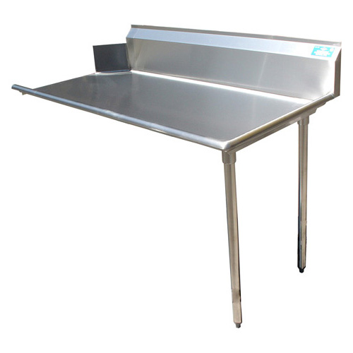 Stainless-Steel-Clean-Dishtable-Right Product Image 1616