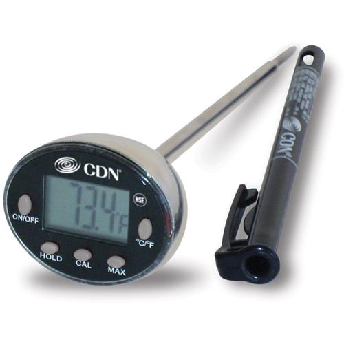 CDN Proaccurate Quick-Read Thermometer - DTQ450X