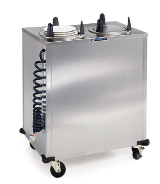 Lakeside-Express-Heat-Dish-Dispenser-Stack-Plate-Up-To Product Image 356