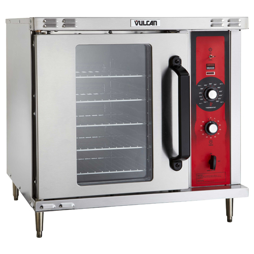 Vulcan-Half-Size-Electric-Convection-Oven Product Image 495