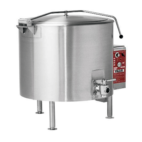 Vulcan Electric Fully Jacketed Kettle Gal Product Photo