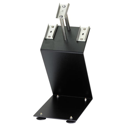 Dispense-Rite EZ-3EZ Countertop Dispensing Stand - Stationary EZ-3EZ