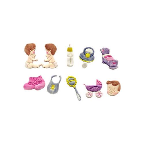 FMM Nursery Cutter Set, Size: 250mmx30mm CUTNURS