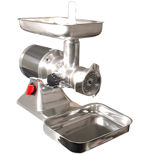 Omcan Meat Grinder Product Photo