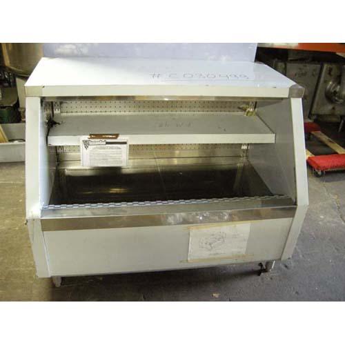 Custom-Cool-Remote-Refridgerator-Open-Show-Case-New-Wo-Compressor Product Image 935