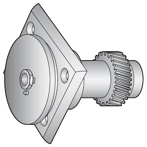 Knife-Hub-Assembly-Globe-Slicers-Oem Product Image 2745