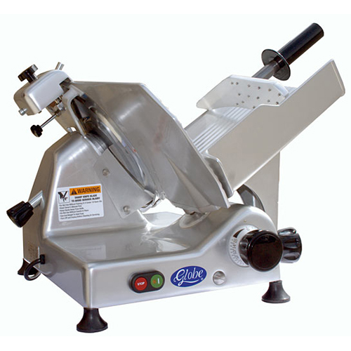 Globe-Manual-Slicer-Medium-Duty Product Image 1291