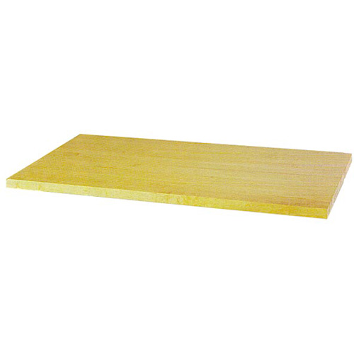 G2448 Maple Work Top Butcher Block 1 34 Thick 24 X 48 Wood Top