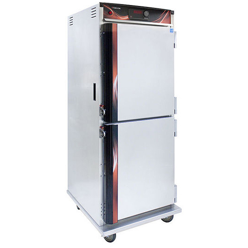 Cres Cor H137UA12D Insulated Holding Cabinet