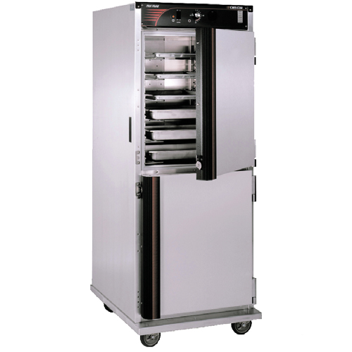 Cres cor Insulated Hot Cabinet H-137-UA-12C