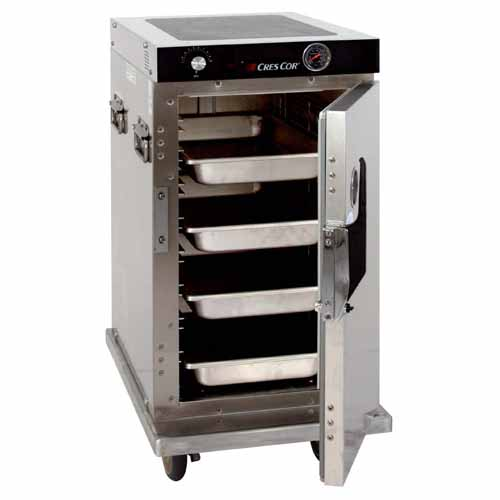 Cres cor H339128C Insulated Half-size Holding Cabinet
