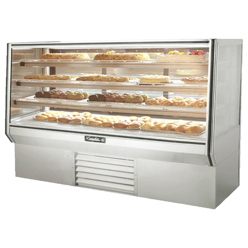 Leader-High-Bakery-Display-Case-Self-Contained Product Image 541