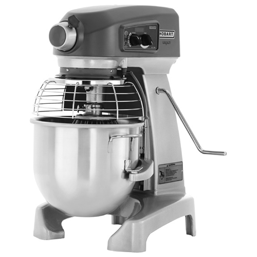 Hobart-Legacy-Bench-Mixer Product Image 50