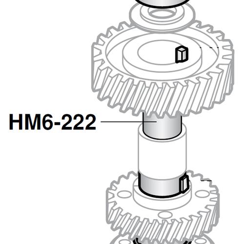 Planetary-Shaft-Hobart-Mixers-Oem Product Image 2596