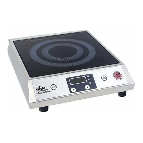 Ic 1800w Countertop Induction Cooker