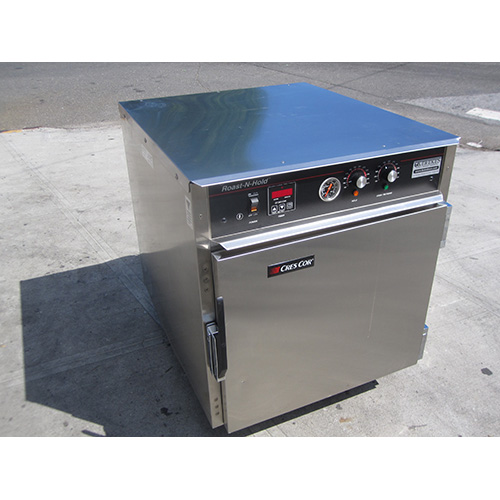 Cres Cor Under Counter Cook & Hold Model CO151XUA5B1201 Used Great Condition