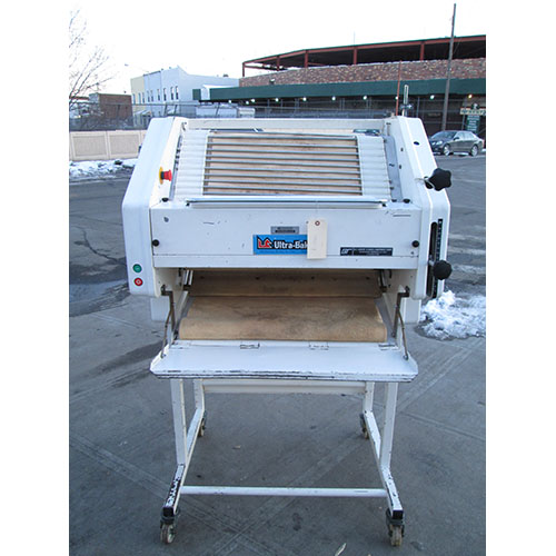 French-Bread-Moulder-Used-Very-Good-Condition Product Image 596