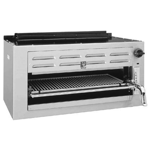 Wolf-Irb-Lp-Gas-Infrared-Salamander-Broiler Product Image 859