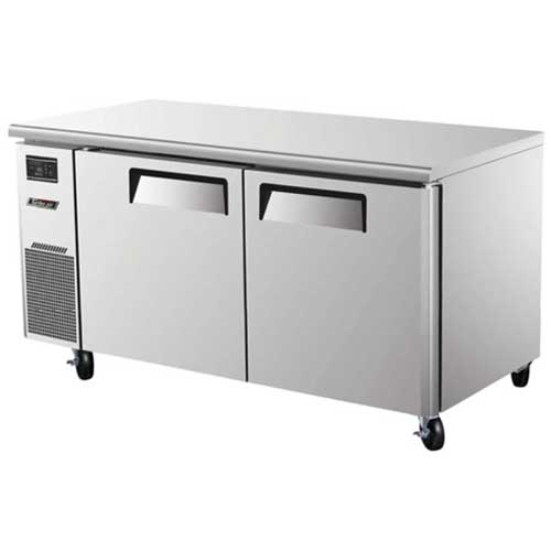 Turbo-Air-Juf-Side-Mount-Undercounter-Freezer Product Image 711