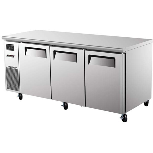 Turbo-Air-Side-Mount-Undercounter-Refrigerator Product Image 897